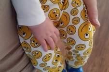 Makerist - Die passende Hose zu meinem Strahlemann - 1