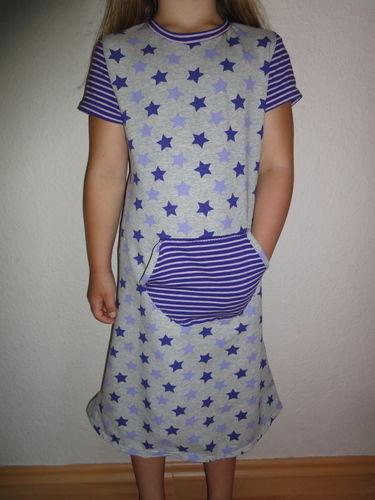 Makerist - Sommerkleid für Kinder  - Nähprojekte - 1