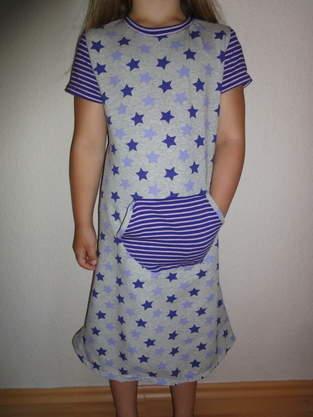 Makerist - Sommerkleid für Kinder  - 1