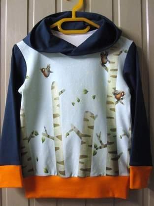 Makerist - Sweater! - 1