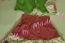 Makerist - Set aus  jersey für meine Räuberstocher 😀  - 1