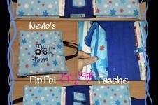 Makerist - TipToi Tasche für mein Zwerg - 1