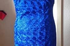 Makerist - Kleid aus Spitze .... Genau das Richtige für einen Ausgeh-Abend  - 1