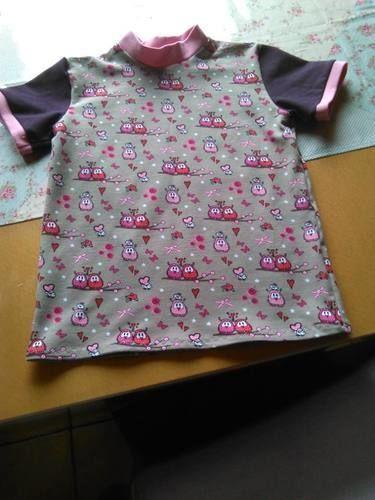 Makerist - Geburtstagsgeschenk für meine Enkelin - Nähprojekte - 1