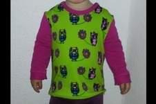 Makerist - Sweatshirt Eulen - 1