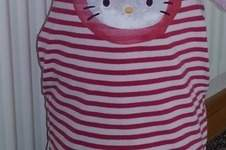 Makerist - Kleid aus altem Langarmshirt  - 1