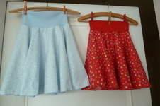 Makerist - Tellerröckchen und Sommerkleidche  - 1