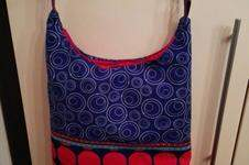 Makerist - AllesDrin Tasche mit dazu passendem Organizer Kalium - 1