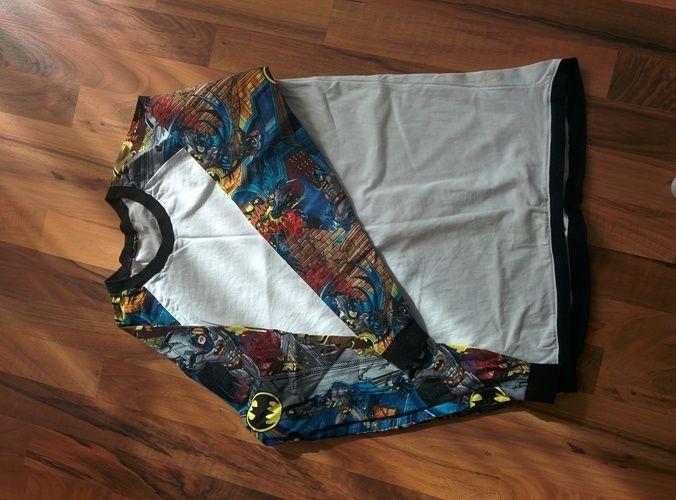 Makerist - Männer T-Shirt - Nähprojekte - 1
