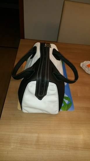 Makerist - Chrissy's Lederhandtasche - 1