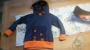 Makerist - Hoodie für Kinder  - 1
