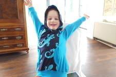 Makerist - Lieblingspulli für meinen Sohn - 1