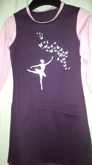 Makerist - Kleid für meine Tochter.  STOFF BIO COTTON  - 1