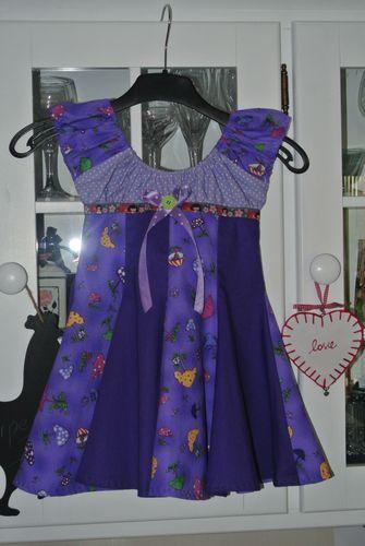 Makerist - Sommerkleid-Leonie - Nähprojekte - 1