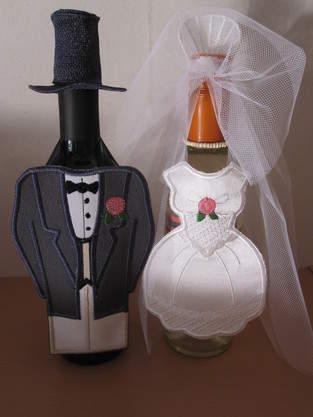 Makerist - Hochzeitspaar  - 1