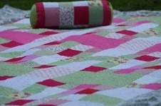 Makerist - Summer Morning - Quilt - 1