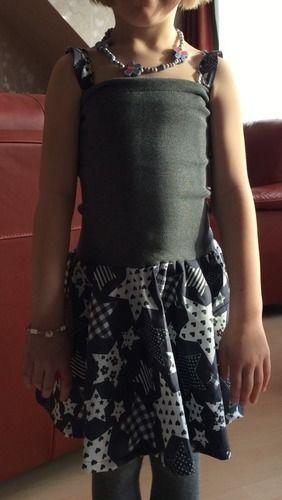 Makerist - Trägerkleidchen - Nähprojekte - 1