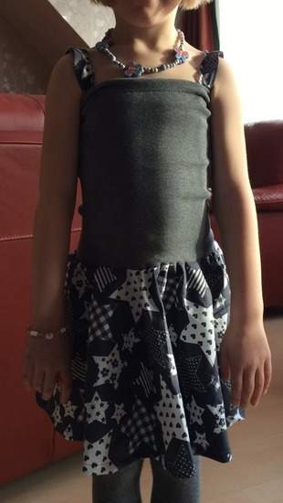 Makerist - Trägerkleidchen - 1