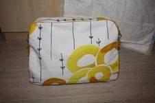 Makerist - Wickeltasche ganz nach meinen Wünschen - 1