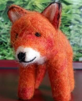 Makerist - Fuchs Max - 1