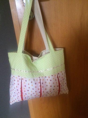 Makerist - Strandtasche  - Nähprojekte - 2