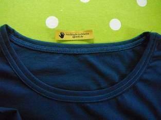 Makerist -  mit Overlock und Coverlock genäht Herren T- shirt XXXL - 1