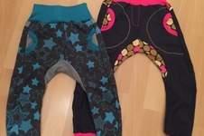 Makerist - Coole Hosen für meine coolen Patenkinder. Sweat & Jersey  - 1