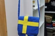 Makerist - Schwedentasche - 1