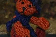 Makerist - Teddys - 1