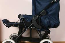 Makerist - Kinderwagenbezug für einen Teutonia Scout - 1