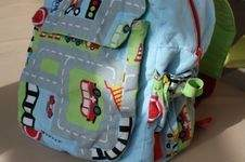 Makerist - Kinder-Rucksack Rudi - 1