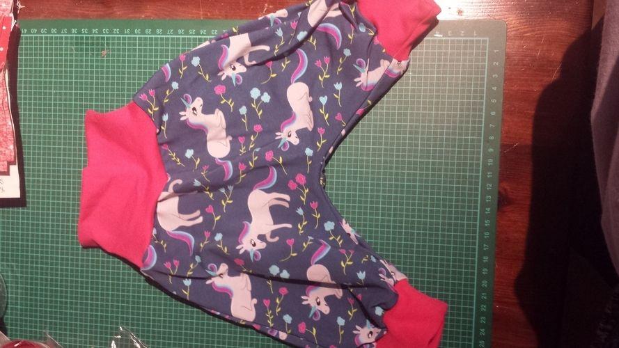 Makerist - checkerhose  von klimperklein  - Nähprojekte - 1