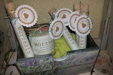 """Makerist - Geschenke aus der Küche """"Würz-Salz"""" - 1"""
