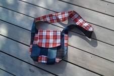 Makerist - Tasche für einen Herrn - 1
