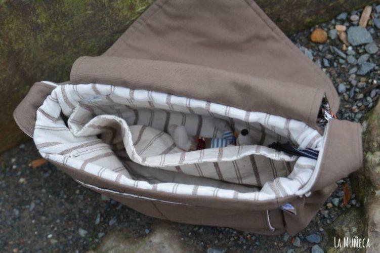 Makerist - Tasche, Jungenvariante - Nähprojekte - 2