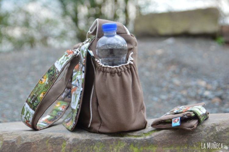 Makerist - Tasche, Jungenvariante - Nähprojekte - 3