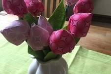 Makerist - Blumenstrauß - 1