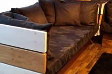 Makerist - Innenpolsterung der selbstgebauten Couchen und Kissen für meine Tochter  - 1