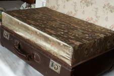 Makerist - Kofferstuhl für meine Tochter  - 1