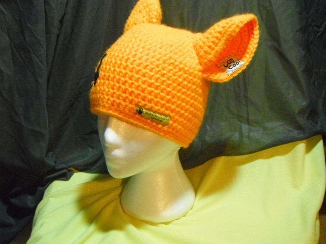 Makerist - Mütze mit Ohren  - Häkelprojekte - 1