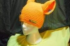 Makerist - Mütze mit Ohren  - 1