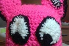 Makerist - Kindermütze frei nach Handmade by Marina - 1